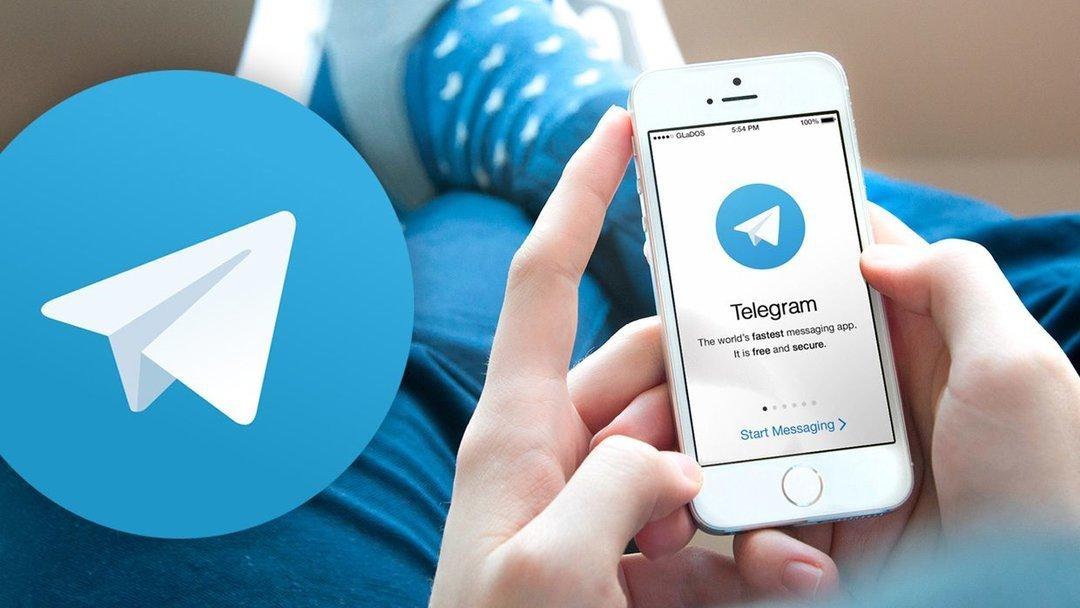 ведение telegram-канала