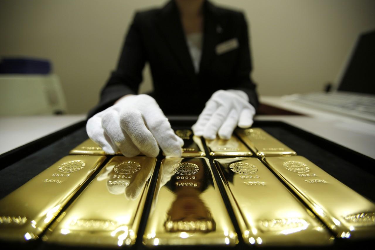как заработать на драгоценных металлах?